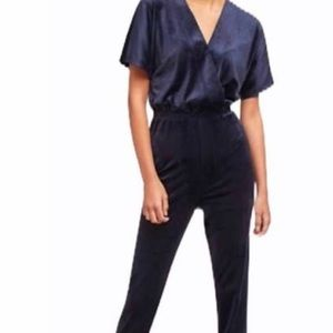 Saturday Sunday by Anthropologie-Jumpsuit